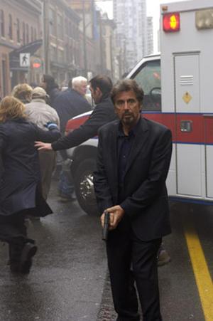 """Al Pacino in """"88 Minutes."""""""