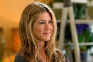 "Jennifer Aniston in ""Love Happens."""
