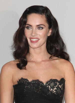 "Megan Fox at the Canada premiere of ""Jennifer's Body."""