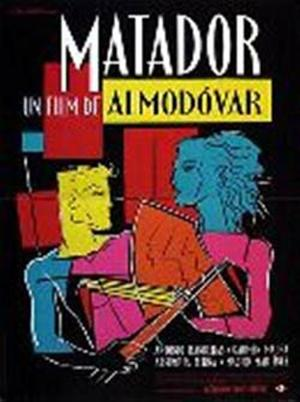 "Poster art for ""Matador."""