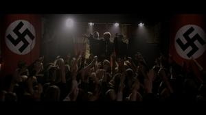 "A scene from ""Brotherhood."""