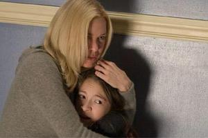 "Renee Zellweger as Emily Jenkins and Jodelle Ferland as Lilith in ""Case 39""."