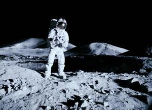 """A scene from """"Apollo 18."""""""