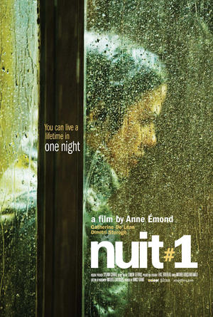 """Poster art for """"Nuit #1."""""""
