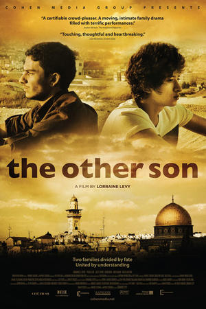 "Poster art for ""The Other Son."""