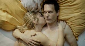"Karoline Herfurth and Michael Eklund in ""Errors of the Human Body."""