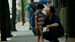 """A scene from """"Tio Papi."""""""