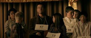 "Jason Bateman as Guy Trilby in ""Bad Words."""