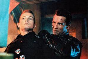 Sci-fi Buzz: 'Terminator 2: Judgment Day' 3D Release Date Set