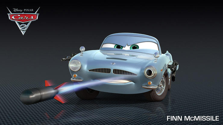 cars 2, disney, movie poster, flinn mcmissle, disney movies, pixar