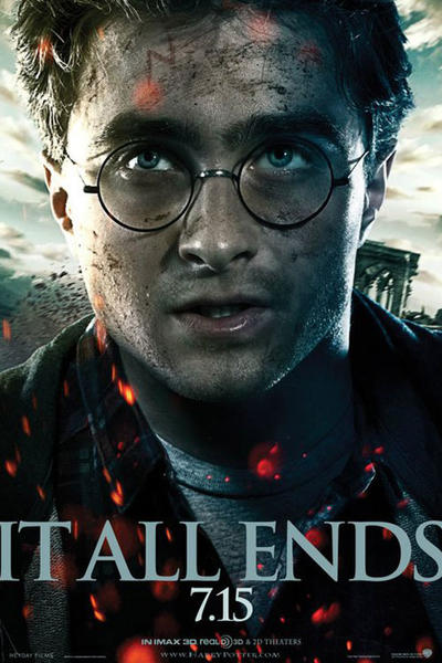 potterdh2new final Which Box Office Records did Harry Potter and the Deathly Hallows, Part 2 Break?