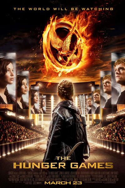 hungergames 1215 Learn What Box Office Records The Hunger Games Has Already Broken