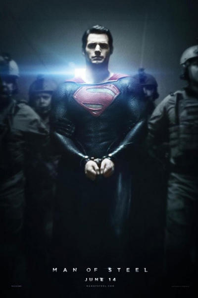 man of steel 1212 Man of Steel Countdown: Get Caught Up with the Latest News in the World of Superman