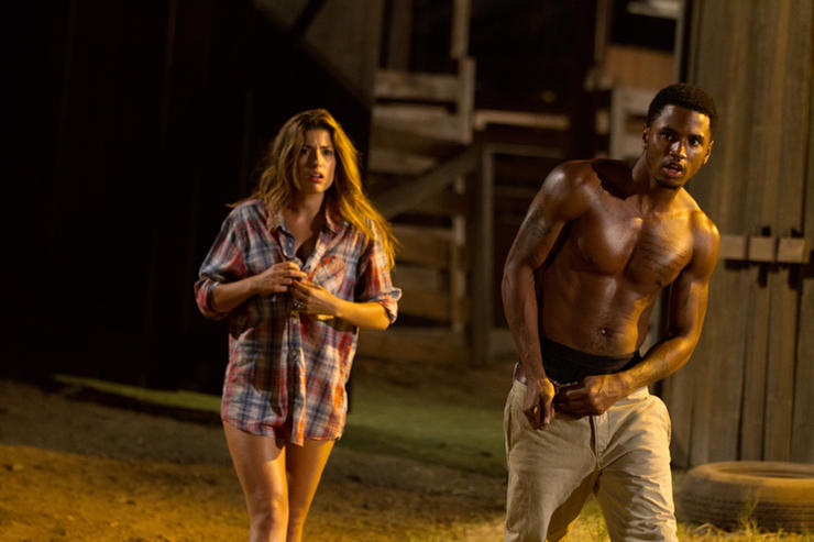thetexaschainsawmassacre3d mv 7 Box Office Report: Texas Chainsaw Starts 2013 With Solid Weekend; Zero Dark Thirty Primed For An Even Bigger One