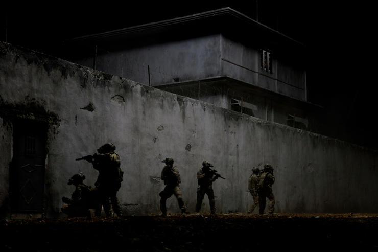 zerodarkthirty mv 1 Box Office Report: Texas Chainsaw Starts 2013 With Solid Weekend; Zero Dark Thirty Primed For An Even Bigger One