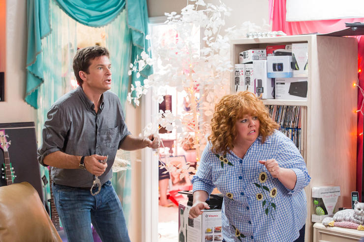 identitythief mv 17 Box Office Report: Identity Thief Takes Everyones Money and Triples Soderberghs Latest
