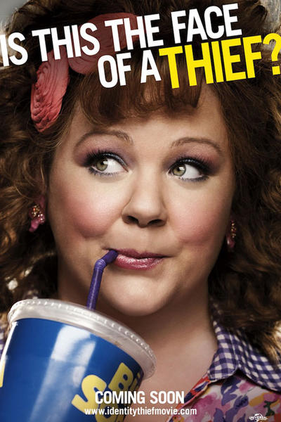 mccarthythief925 Box Office Report: Identity Thief Takes Everyones Money and Triples Soderberghs Latest
