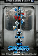 The Smurfs