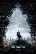 1. Star Trek Into Darkness - $70.1M