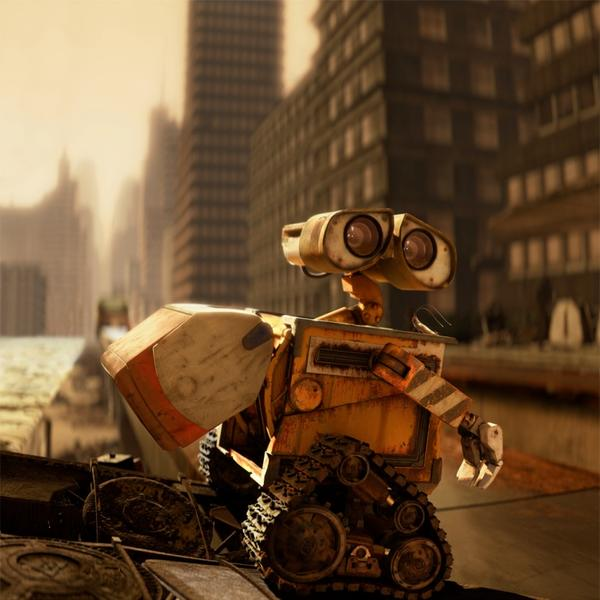 walle mv 8 Watch: If Wall E and Oblivion Swapped Bodies