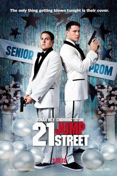 jumpstreet fin 21 Jump Street Directors Set for Part Two; Two Other Buddy Cop Comedies Plan Sequels As Well
