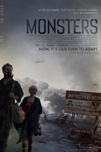 monster final Gareth Edwards Monsters and the Refreshing Take It Brings to the Kaiju Table