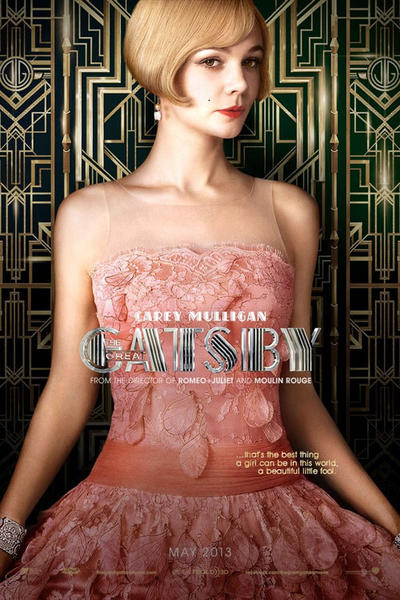greatgatsbycarey500 Box Office Report: Gatsby Does Great While Iron Man 3 Approaches a Billion