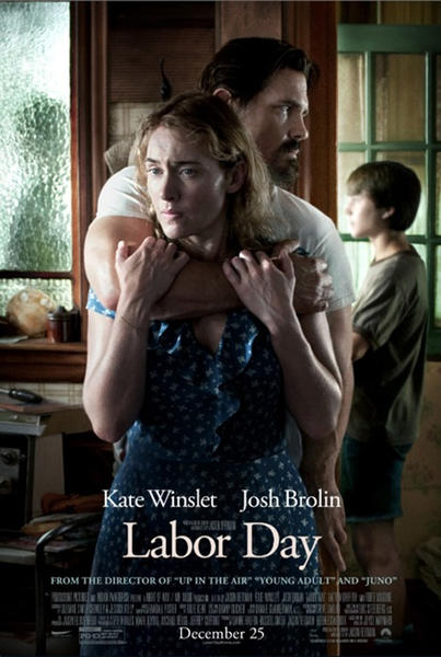 laborday New VOD and Streaming Movies, Plus: How to Watch Spike Jonzes Her at Home Before Disc