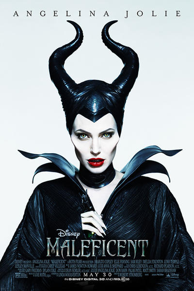 maleficent poster Box Office Report: 'Transformers' Has The Biggest Opening of 2014 And Many Ask Why