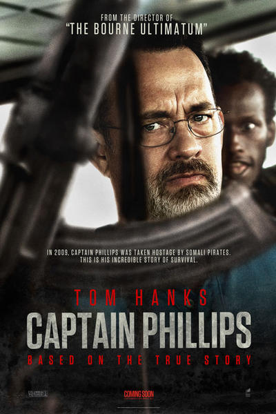 captainphillips726f Box Office Report: Gravity Continues To Hover, Captain Starts Strong For Hanks