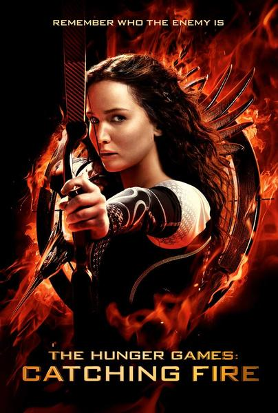 finalcf2 Box Office Report: The Hunger Games: Catching Fire and Frozen Break Thanksgiving Records