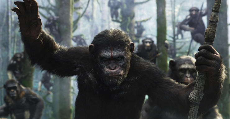 dawnoftheplanetoftheapes mv 7 Film Face off: Rise of the Planet of the Apes vs. Dawn of the Planet of the Apes