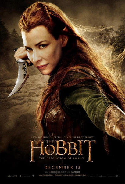 thehobbitdesolationofsmaug ps 22 Box Office Report: Hobbit Handily Tops Weekend  Does its Smaller Start Mean Anything?