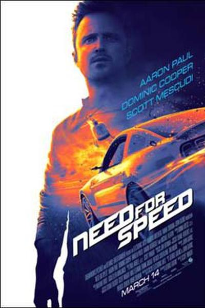 needforspeed1 Box Office Report: Need Stalls At Home But Picks Up Speed Overseas; Wes & Veronica More Impressive Than Tyler