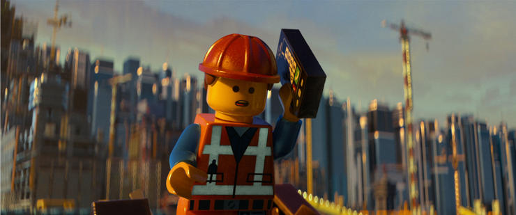 thelegomovie mv 10 Box Office Report: Lego Gets Valentines Day Kiss While Only One 80s Remake Reboots Successfully