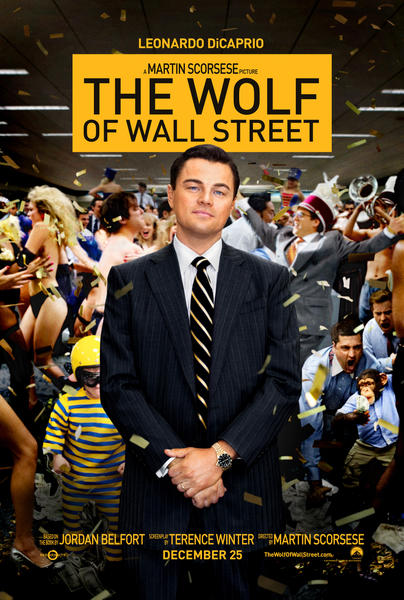 thewolfofwallstreet ps 18 Box Office Report: Wolf a Hit AND Miss With Audiences While Christmas Belongs To Old Favorites