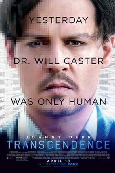 transcendepp New VOD and Streaming Movies, Plus: How to Watch Transcendence and Rio 2 at Home Before Disc