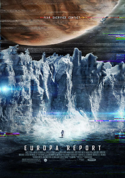 sci fi - Magazine cover