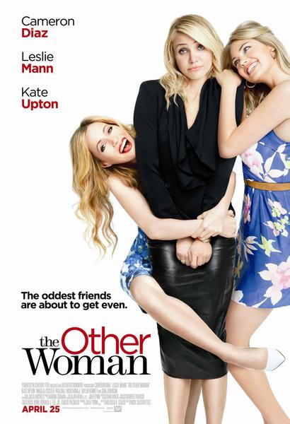 theotherwoman ps 8 Box Office Report: Captain Finally Falls for The Other Woman