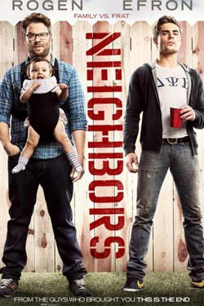 neighbors New VOD and Streaming Movies, Plus: How to Invite Neighbors into Your Home 6 Weeks Before Disc