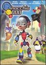 P3K: Pinocchio3000