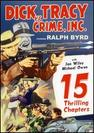 Dick Tracy vs. Crime Inc. [Serial]
