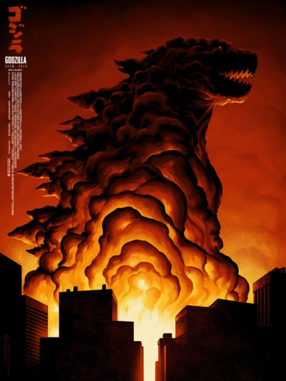 godzilla ver5 Best of the Week: SXSW Reviews, Marvels Kevin Feige on the R Rated Avengers