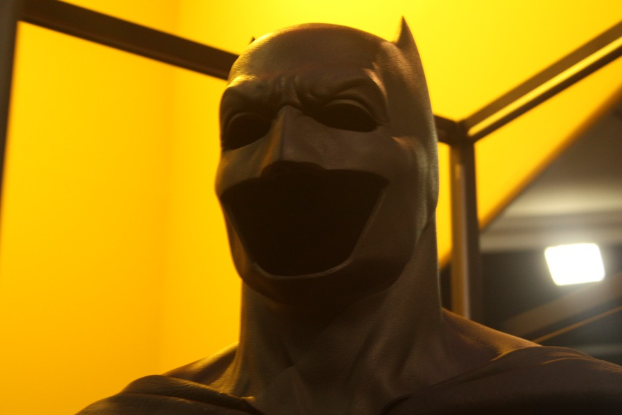 Bat10 Best of the Week: The Comic Con Assault Begins