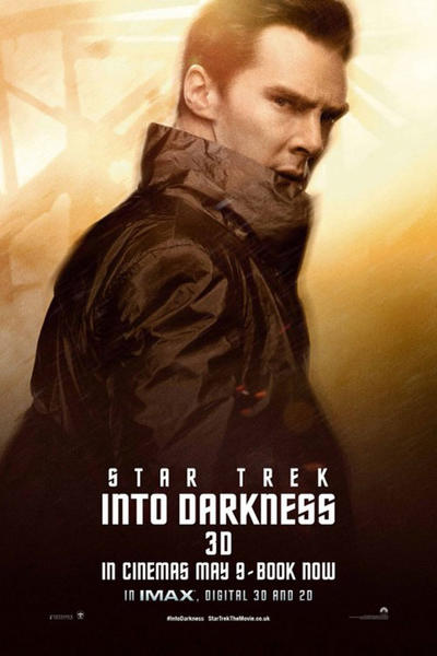 Box Office Report: 'Star Trek Into Darkness' Takes the Weekend, While 'Iron Man 3' Passes a Bil...