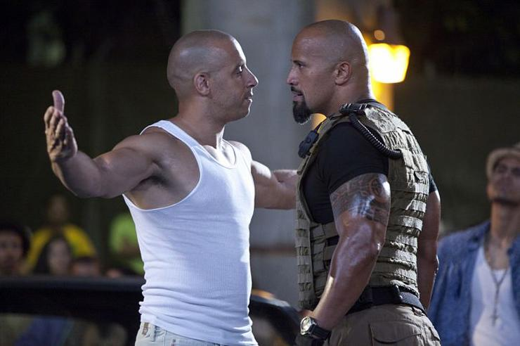 Watch: A Great Supercut of All the Cheesy Trash Talk Throughout the 'Fast and Furious' Series...