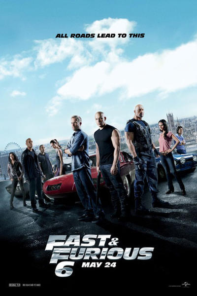 A 'Fast and Furious' Guide for Beginners: the Plots, the Cars and the Life Lessons...