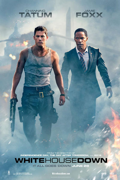 New VOD and Streaming Movies, Plus: How to Watch 'White House Down' and 'Turbo' Before DiscNew VOD and Streaming Movies, Plus: How to Watch 'White House Down' and 'Turbo' Before Disc - Movie News - Movies.com - 웹
