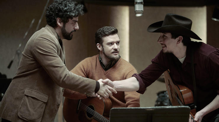 Watch: This Exclusive 'Inside Llewyn Davis' TV Spot Wonders if You Ever Think About the Future...