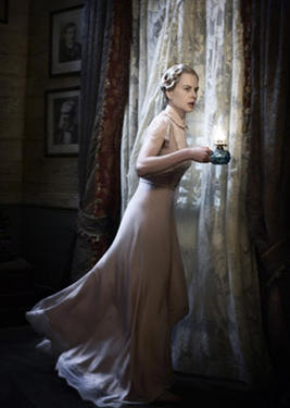 "Nicole Kidman in ""Australia."""
